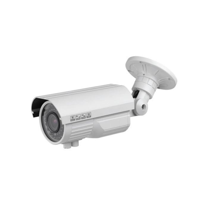 HD-CVI 2MP 2.8-12mm Varifocal Lens Bullet Camera
