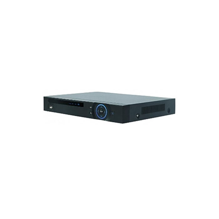 DH-Series 16 Channel with 16 PoE Network Video Recorder