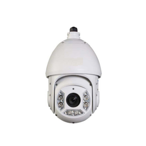 DH-Series 2MP IR Network 20X PTZ Camera
